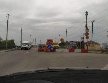 В Астрахани приступили к ремонту двух мостов