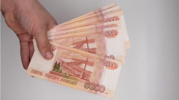 Сотрудница ломбарда похитила почти 750 тысяч рублей