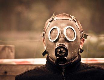 Росподребнадзор отчитался по поводу запаха газа в атмосфере