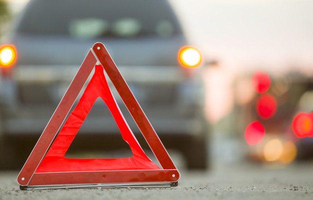 В аварии на астраханской трассе пострадал 19-летний водитель