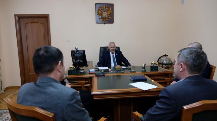 Главу Красноярского района подозревают в превышении полномочий
