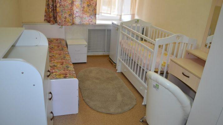 В Астрахани открылся приют для мам