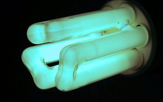 Свалку с ртутьсодержимыми лампами обнаружили в области
