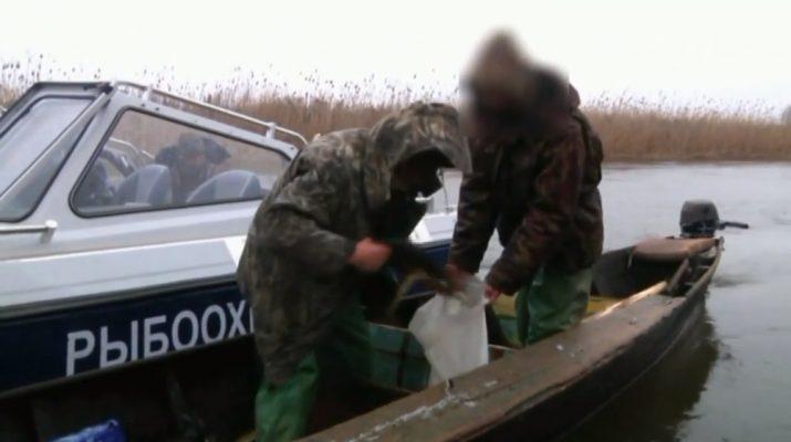 В Астраханском регионе стартовал I этап операции «Путина»