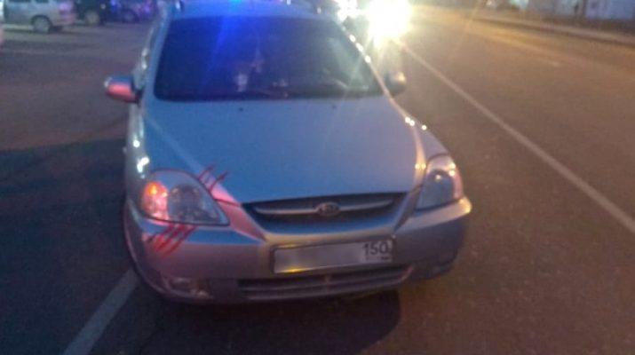 На трассе под Астраханью женщина пострадала под колесами иномарки