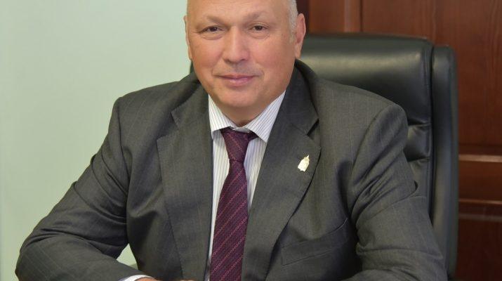 ООО «Газпром межрегионгаз Астрахань» возглавил Радик Харисов