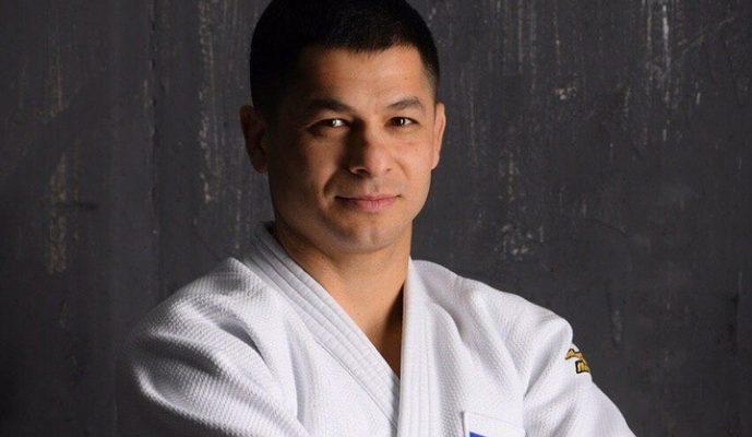 Тренер сборной России по дзюдо приглашает на бесплатный мастер-класс