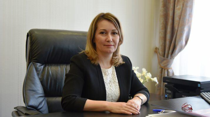 Глава администрации Астрахани сложила свои полномочия спустя 3 дня