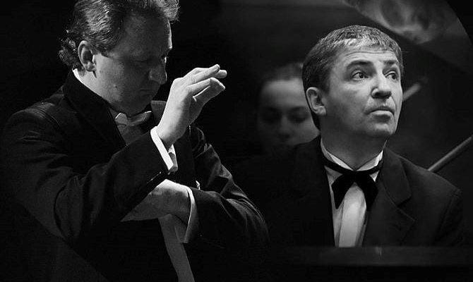 Радио «Орфей» запишет в Астрахани симфонический концерт