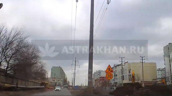 Без комментариев: начались дорожные работы по реконструкции улицы Куликова