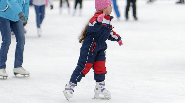 В Астрахани пройдет «День зимних видов спорта»