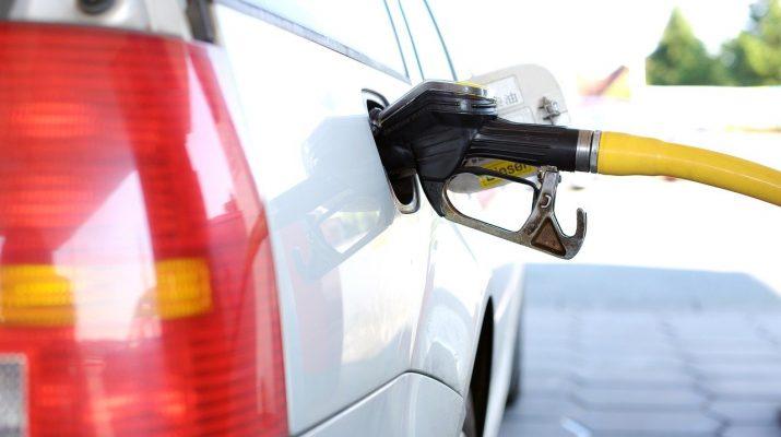 Бензин в России один из самых дешевых в Европе