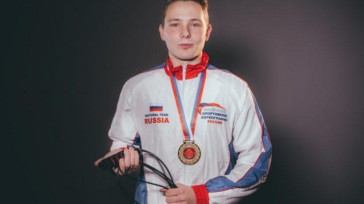 Астраханец установил рекорд России и замахнулся на «Книгу рекордов Гиннесса»
