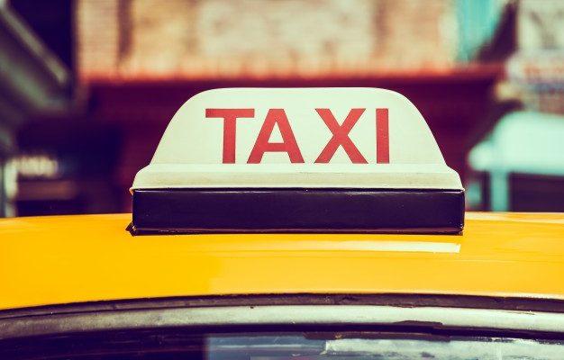 Таксист изнасиловал пассажирку