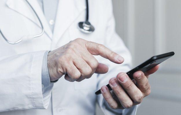 Номер телефона главного врача