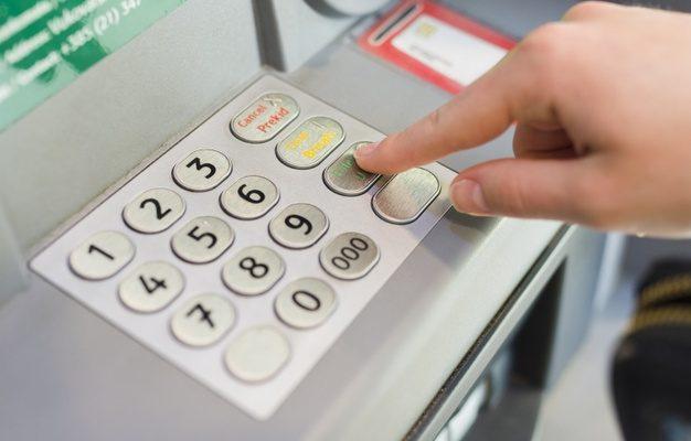 Банкомат кража Астрахань