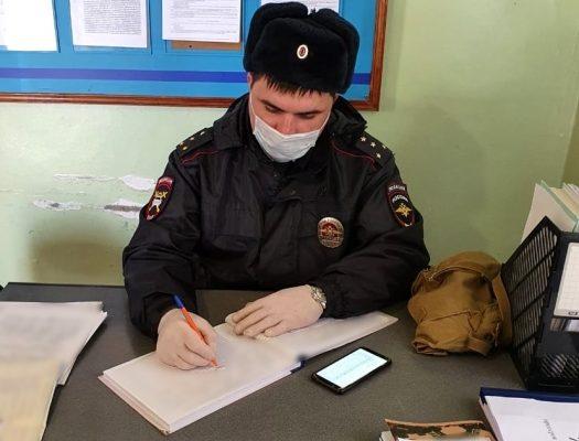 Двух астраханцев наказали за несоблюдение карантина