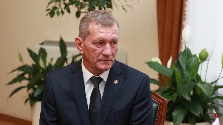 Федор Орлов