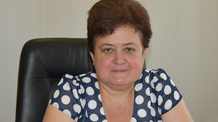 Новым сити-менеджером Астрахани стала Марина Пермякова