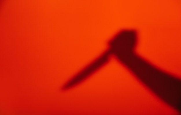 В Астрахани пьяный парень убил свою девушку