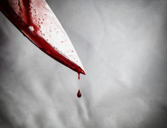 Под Астраханью пьяный мужчина убил супругу