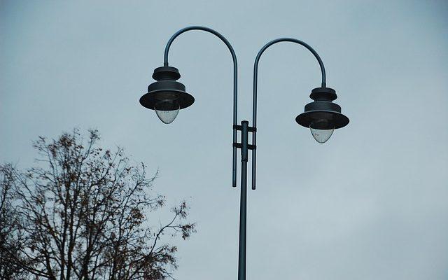 В поселке Верхний Бузан появится уличное освещение