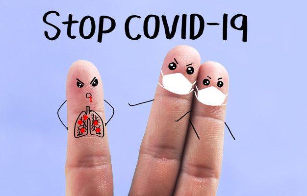 Новых заболевших коронавирусом в Астрахани пока нет