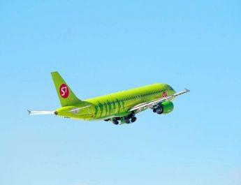 В Астрахани разыскивают пассажиров самолета