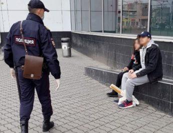 В Астрахани 10 человек нарушили карантин и поплатились