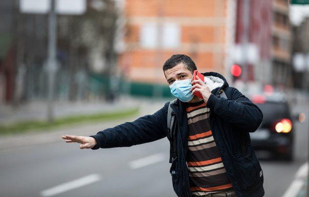разыскиваются попутчики больного коронавирусом