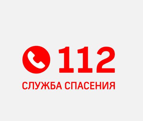 Звонок в 112