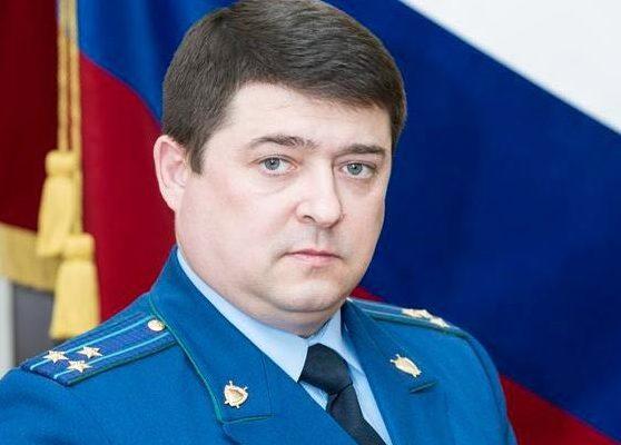 Сергей Фрост