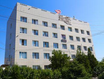 кировская больница