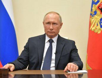 Итоги совещания Владимира Путина