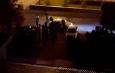 Астраханцы устроили дикие танцы на улице в 2 часа ночи