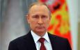 Владимир Путин выходной