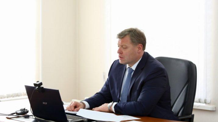 Игорь Бабушкин обманутые дольщики