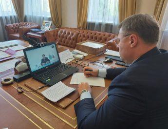 Игорь Бабушкин переговоры