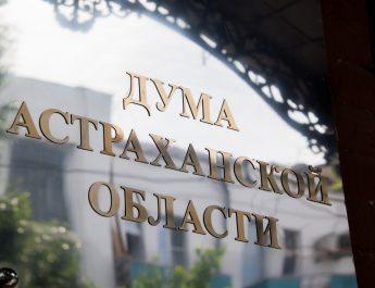 Депутаты Областной Думы приняли в двух чтениях проект закона о налоге на профессиональный доход
