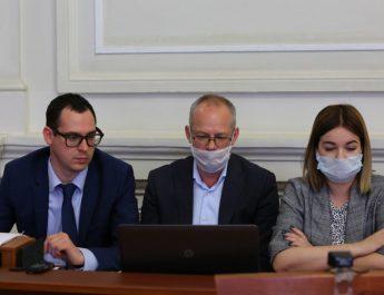 В Астрахани упростили пропускную систему для юридических лиц