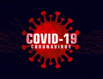 В Астрахани 589 заразившихся коронавирусом