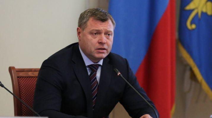 Игорь Бабушкин официально отменил пропускной режим