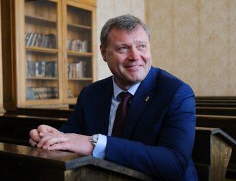 Игорь Бабушкин подвел итоги
