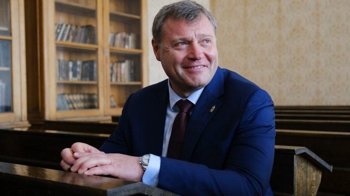 Игорь Бабушкин самоизоляция