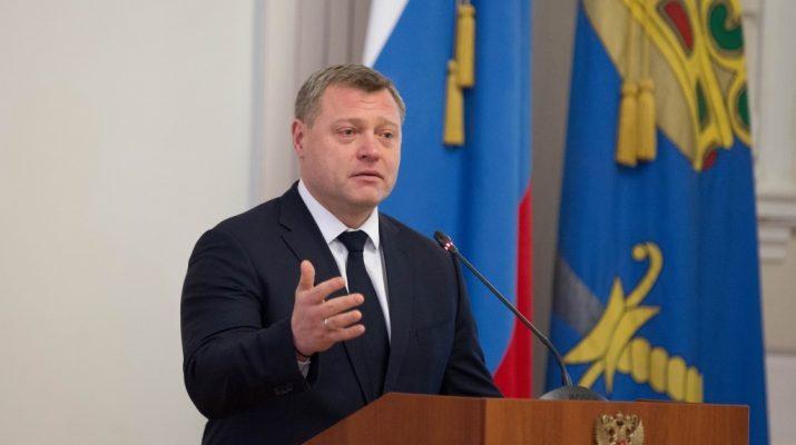 Игорь Бабушкин поздравил