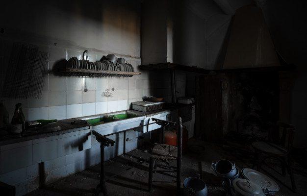 Аварийное жилье в Астрахани