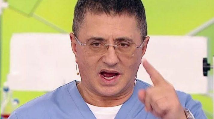 Александр Мясников назвал опасные препараты