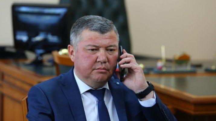 Руслан Бисенов Астрахань