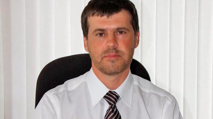 Алексей Васильевич Спирин