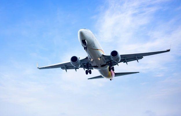 Минтранс рассказали когда возобновятся международные перелёты